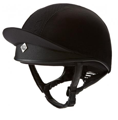 Pro II Skull Caps Riding hats, Riding helmets, Skull helmet