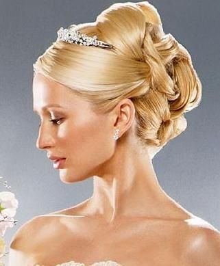 Wedding Hairstyle Pic Woman Hair And Beauty Pics Gorgeous Hair Wedding Hairstyles Updo Trendy Wedding Hairstyles