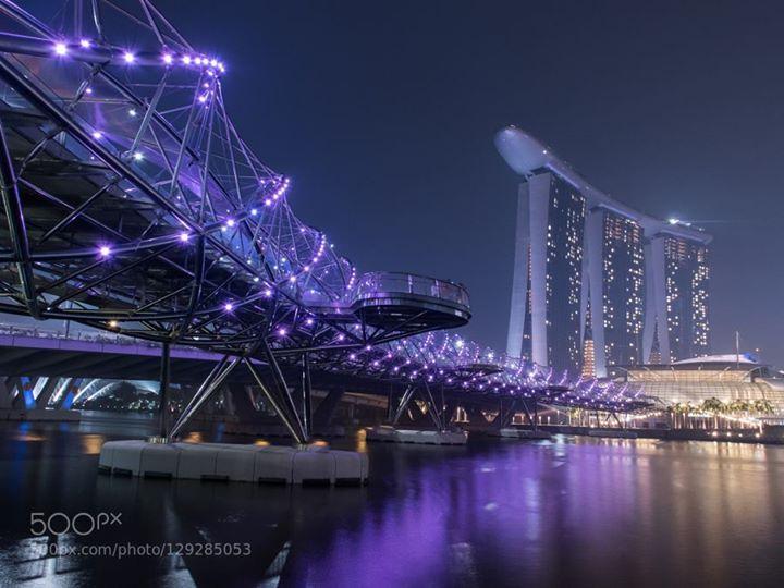 bridge asia
