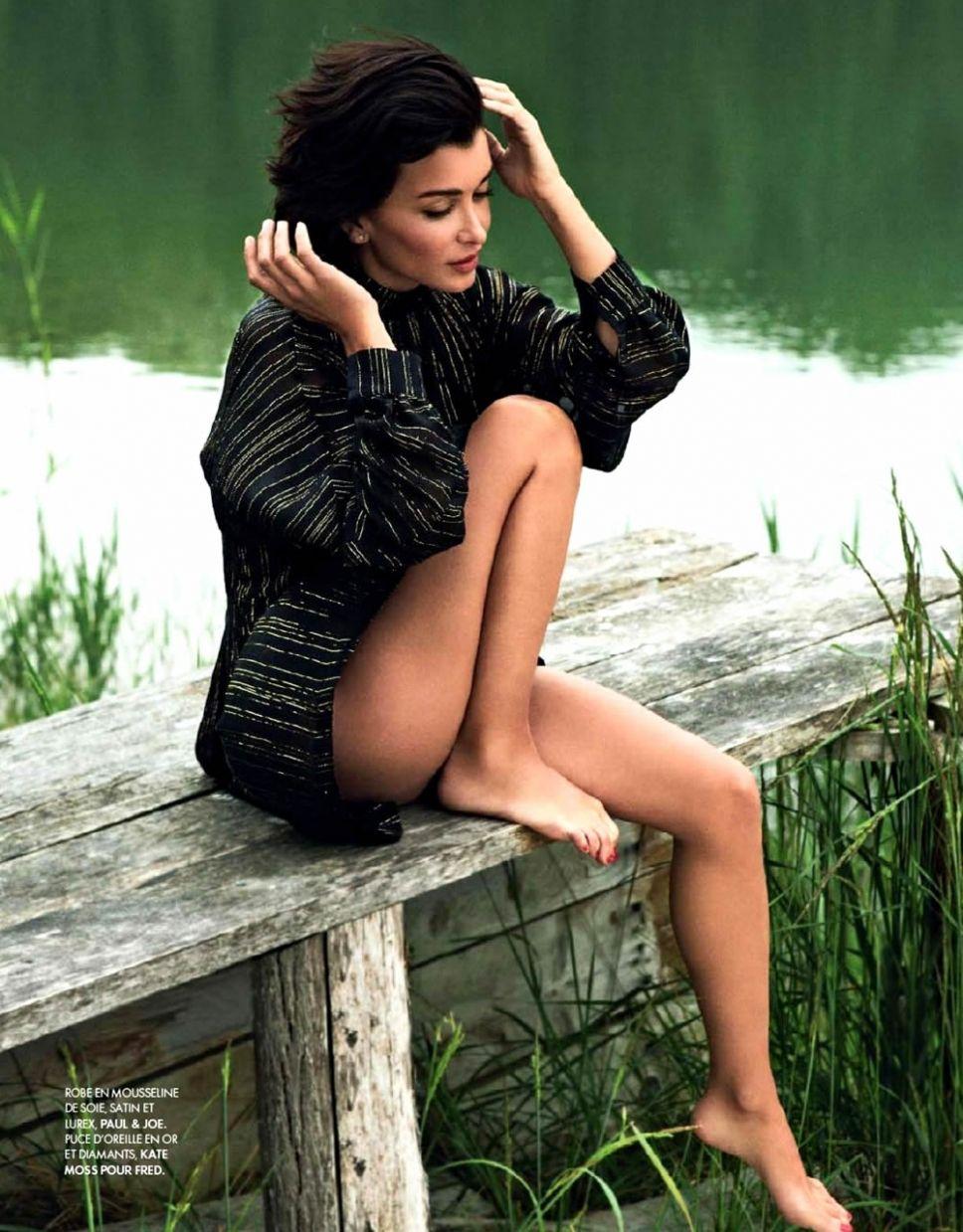 Feet Jenifer Bartoli nude (75 photo), Sexy, Paparazzi, Instagram, lingerie 2017