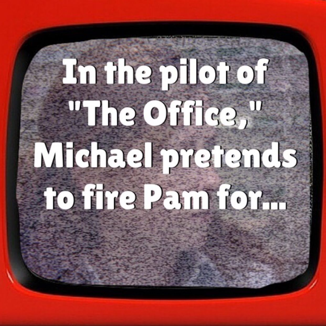 """""""The Office"""" trivia. Click for instant play! Office"""