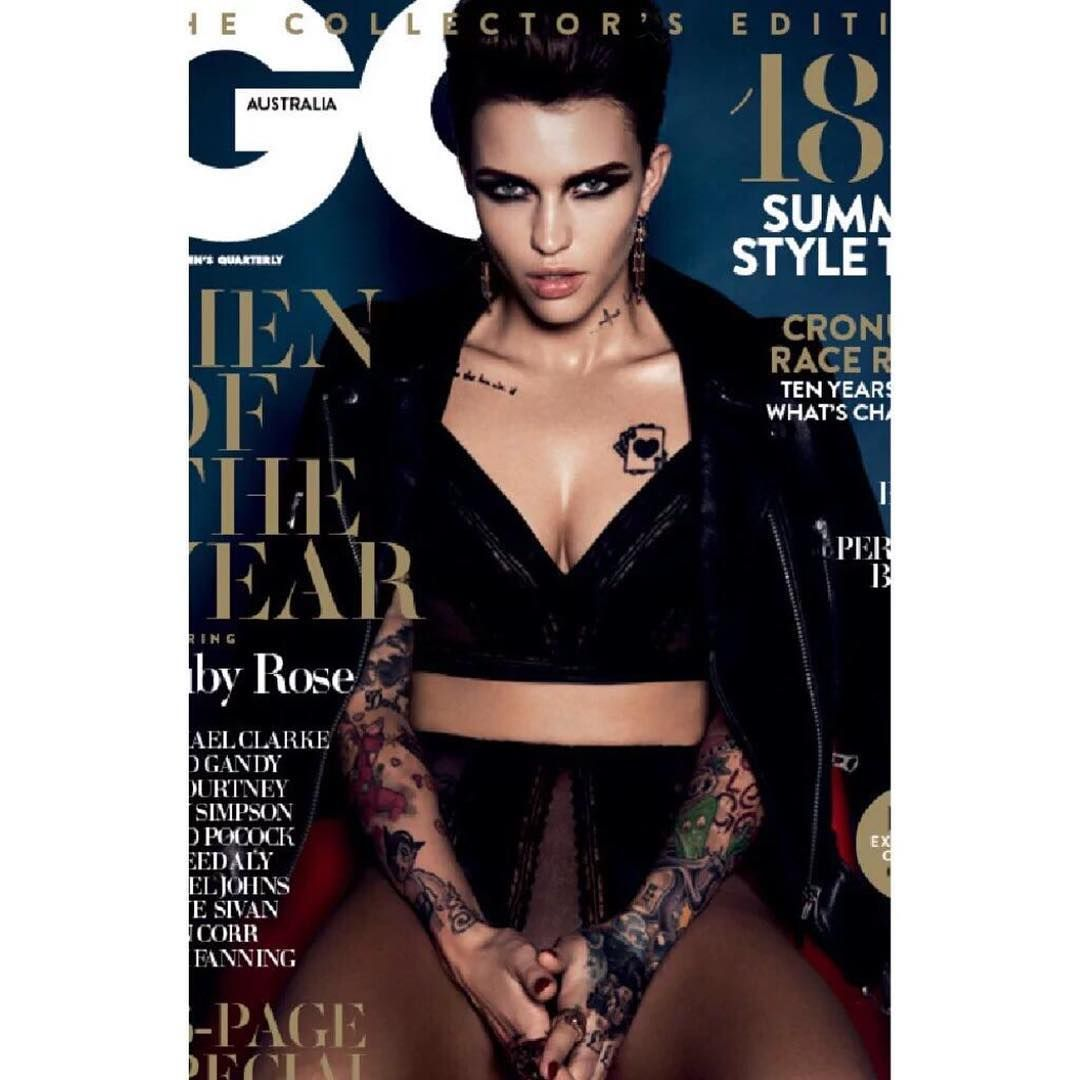 Erotica Ruby Rose nudes (11 foto and video), Sexy, Fappening, Selfie, braless 2020