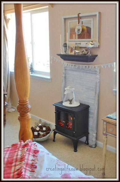 Fireplace mantles and …