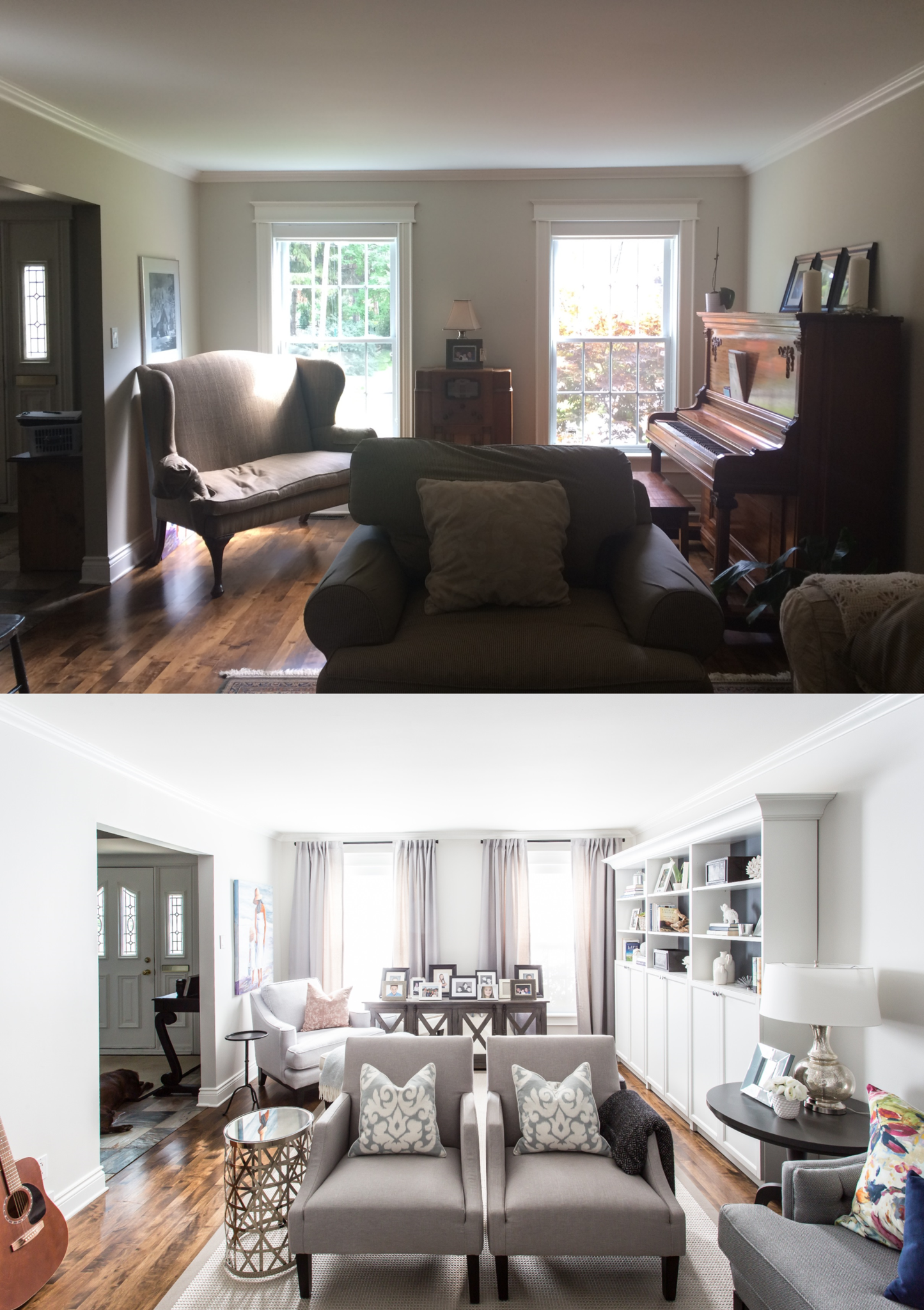 These Dramatic Before & Afters, Will Leave You Wanting To ...