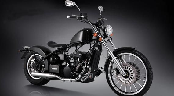 Regal Raptor Bikes In India To Cost Rs 2 96 Lakh Onward Motown