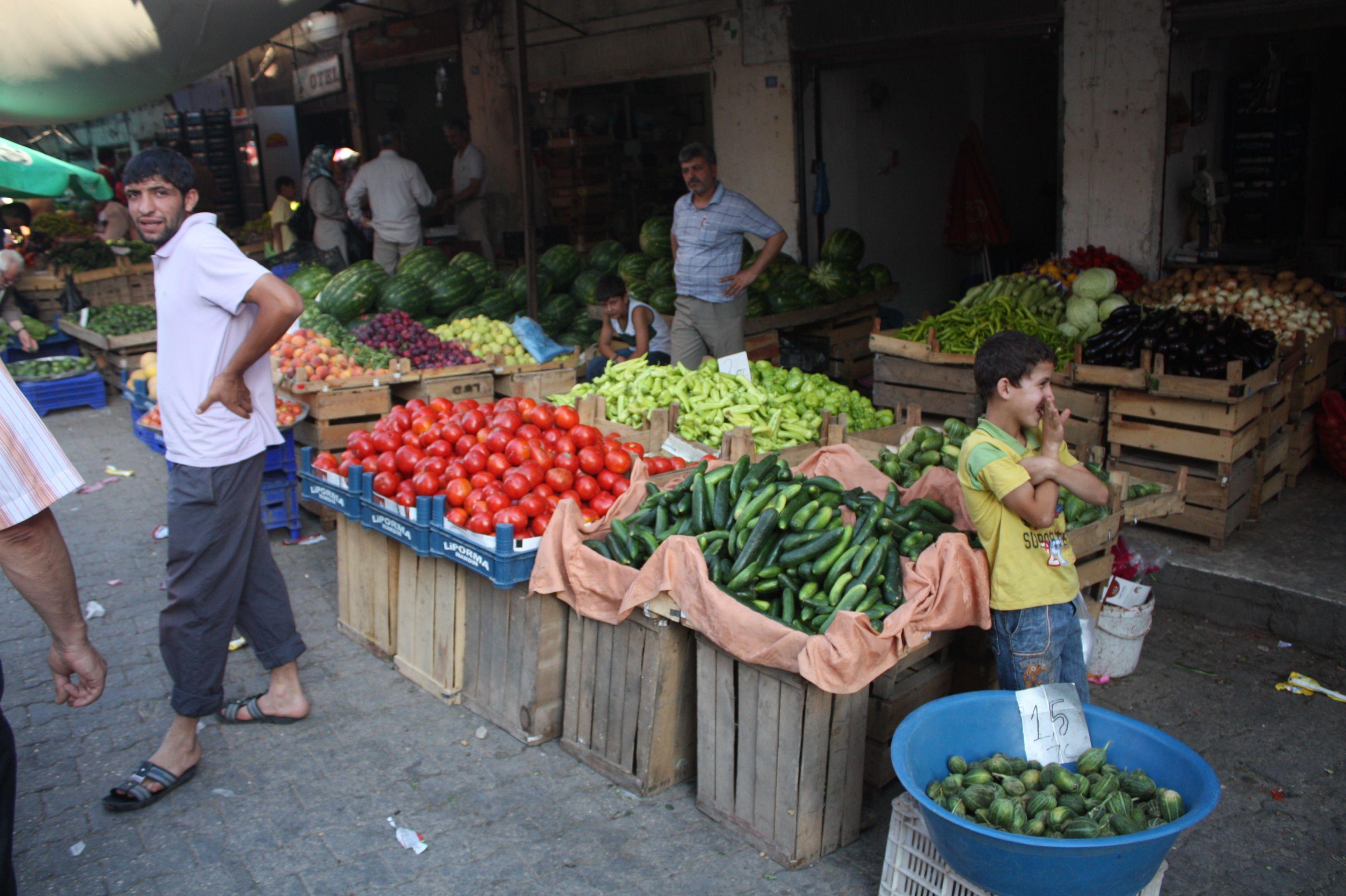 Mardin in Türkiye