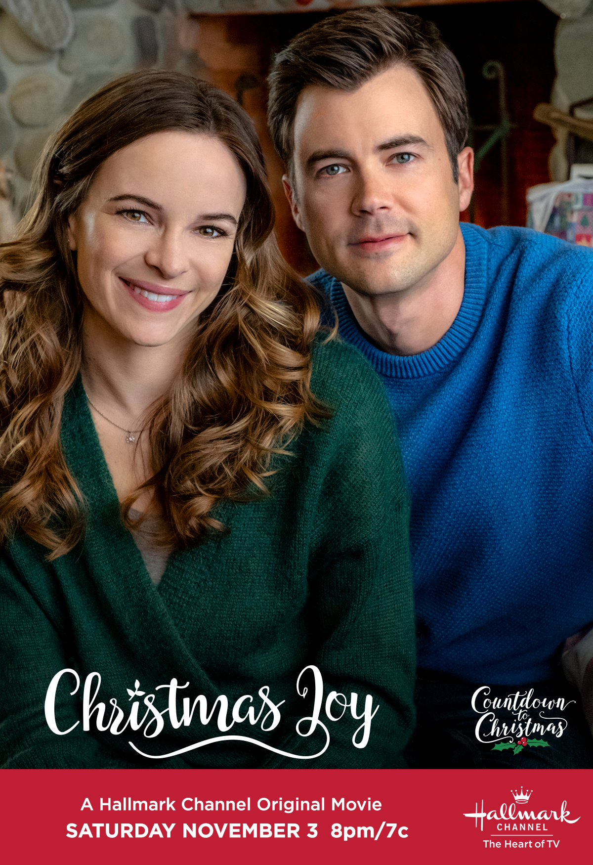 Danielle Panabaker And Matt Long Rekindle Their Friendship And Perhaps More In Christmas Joy Prem Christmas Movies Hallmark Movies Hallmark Christmas Movies