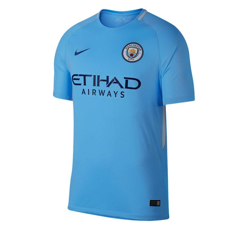 completo calcio Manchester City gara