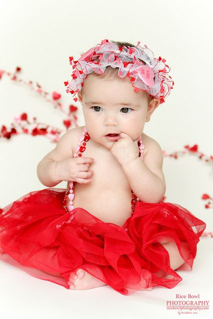 Clear Lake Valentine Baby Photographer-5 by Rice Bowl Photography, via Flickr