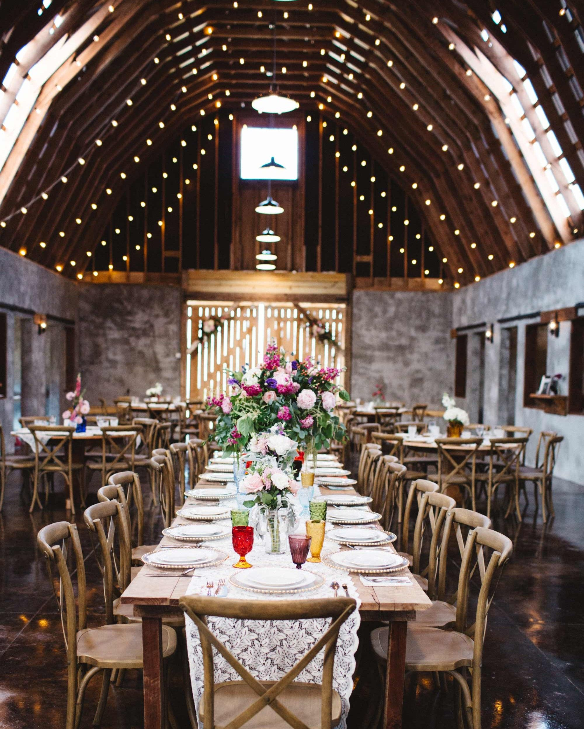 These Gorgeous Mountain Wedding Venues Will Blow You Away Rustic