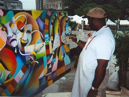 Biography - www.michaeljmcbrideart.info