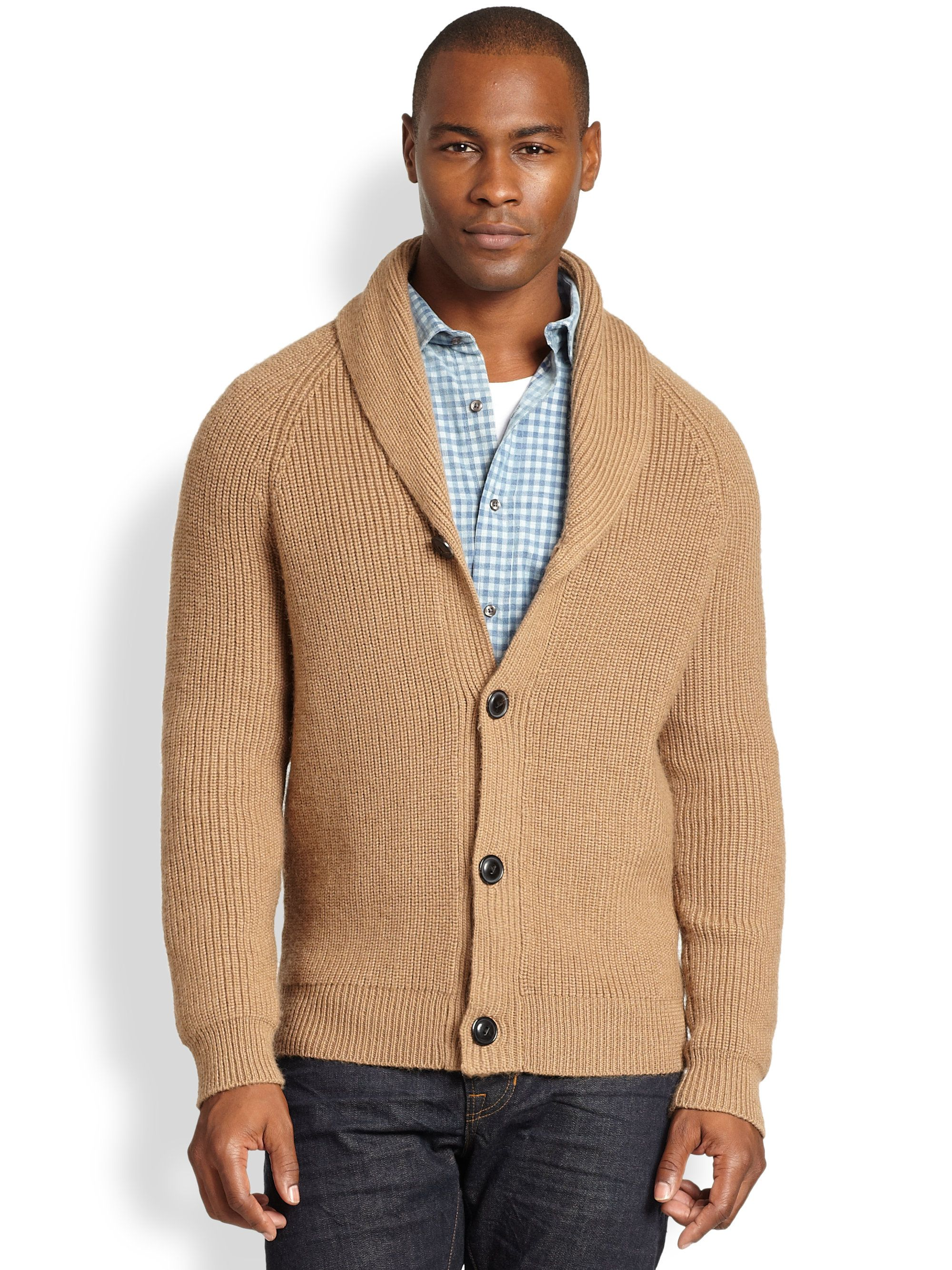vince-cashew-shawl-collar-cardigan-product-1-13915443-468121130 ...
