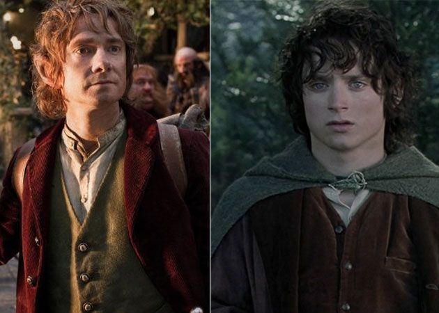 frodo+The+Hobbit | The Hobbit Bilbo Credited