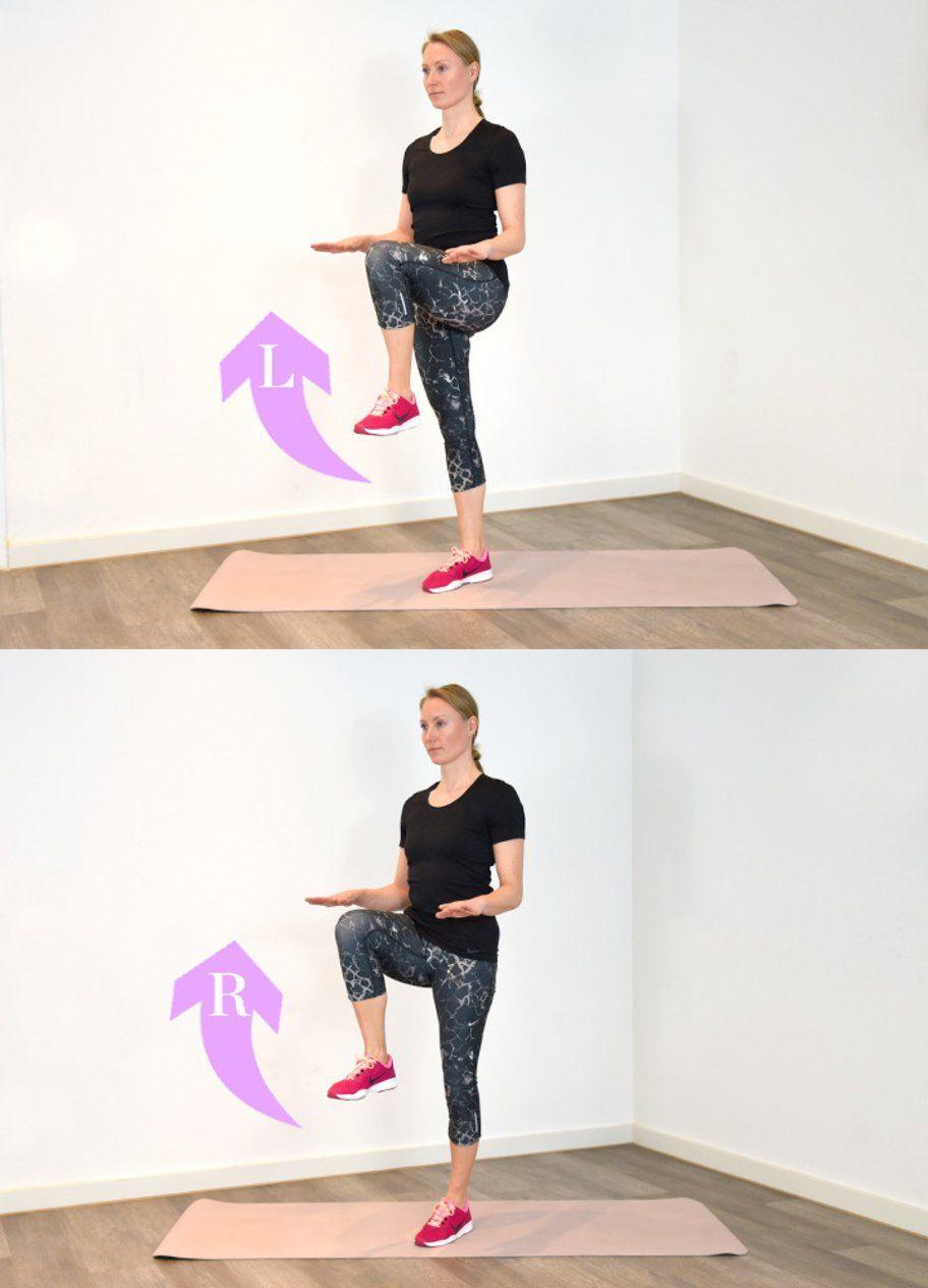 das 3 minuten workout f r schlanke beine diyet fitness. Black Bedroom Furniture Sets. Home Design Ideas