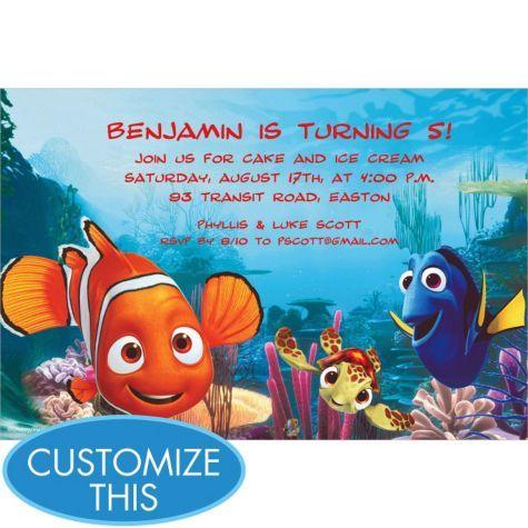 Merit Teachers Reward Charts Finding Nemo Stickers x 5 Birthday Favours