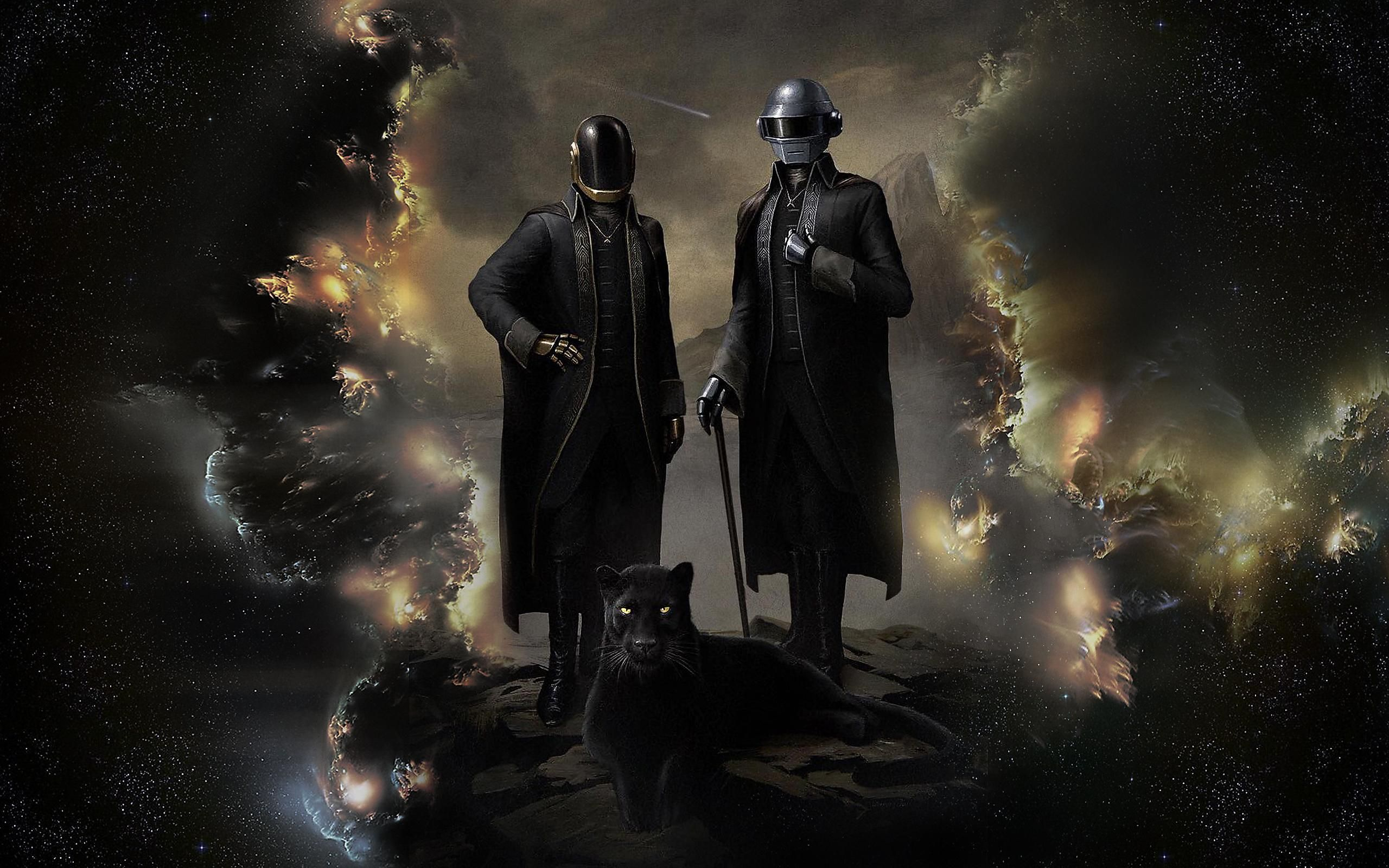 Daft Punk Wallpaper 14 2560 X 1600 Stmed Net In 2020 Daft Punk Punk Punk Art