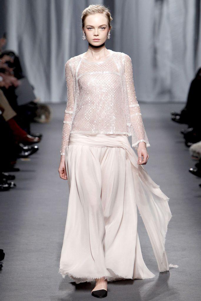 Chanel. Haute Couture S/S 2011