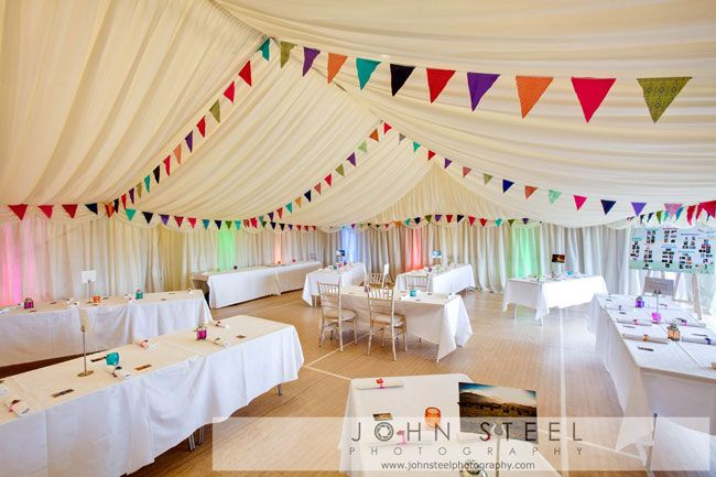 Inside the hall with a marquee lining wedding indoor decor inside the hall with a marquee lining budget weddingwedding ideaswedding receptionwedding decorationshall junglespirit Images