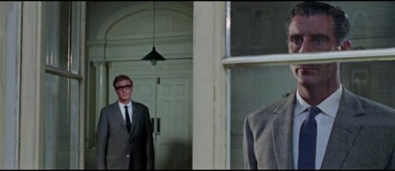 The Ipcress File: A Lesson in Cinematic Framing