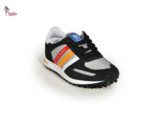 separation shoes c9bb9 4cfd0 Adidas La trainer k Q20593, Baskets Mode Enfant - taille 36 23 -