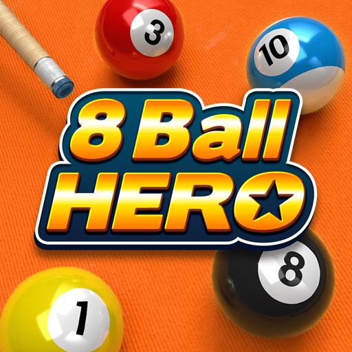 8 Ball Hero v1.11 Apk Mod Dinheiro Ilimitado em 2020