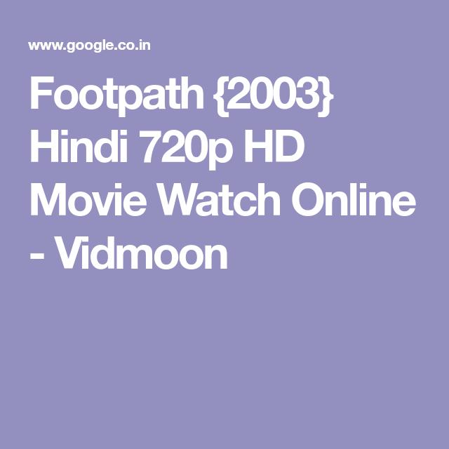 footpath hd movie 720p