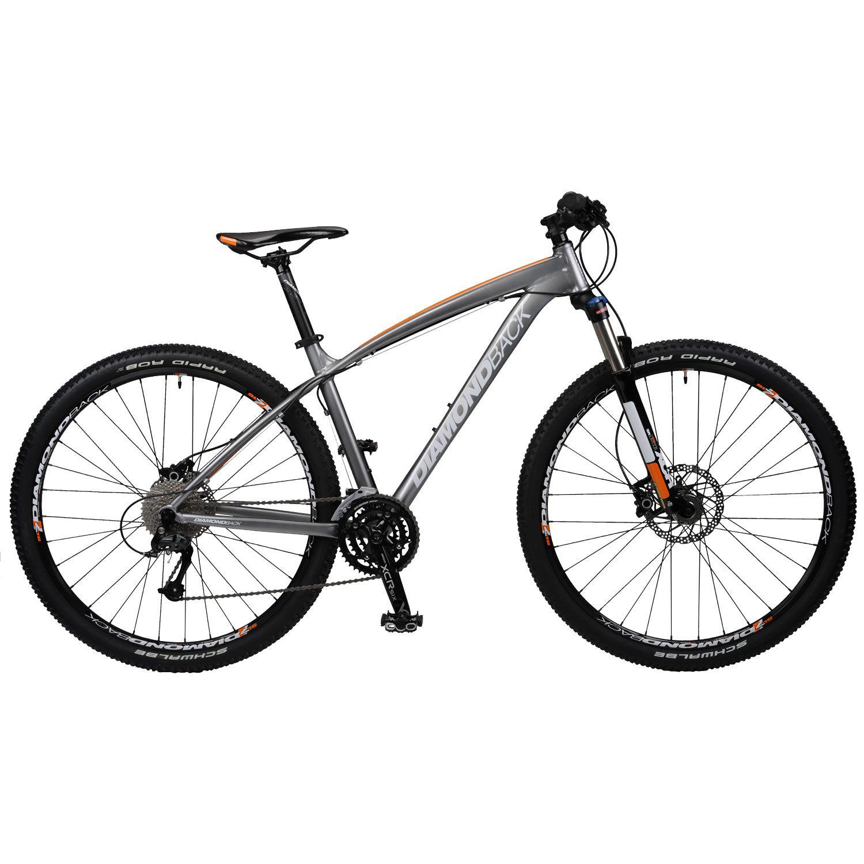 Diamondback Overdrive Sport 29er Mountain Bike Nashbar