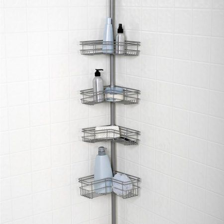 Home Improvement Shower Caddy Shower Accessories Shower