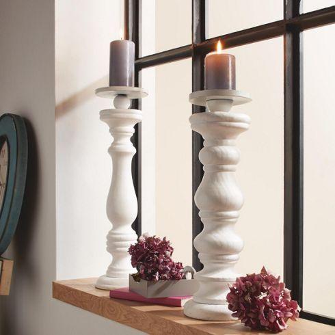 XXL Kerzenhalter Tommy - Kerzen - Produkte