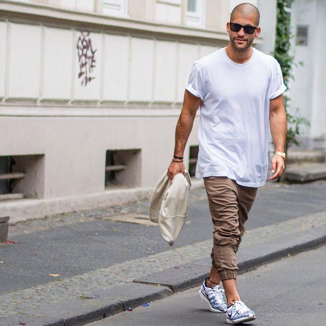 Herren kleider style