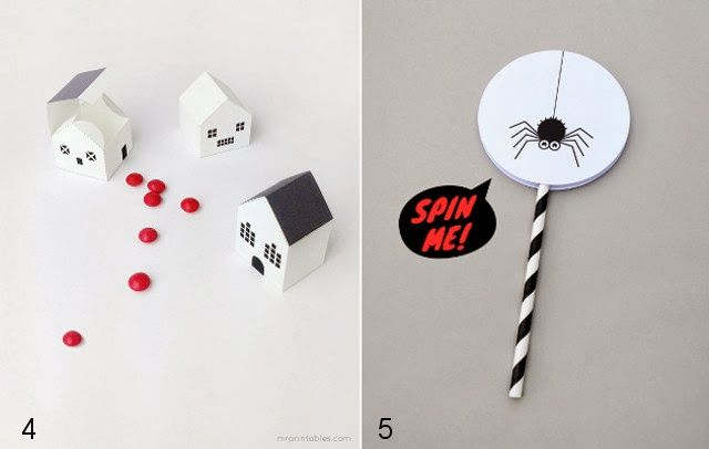 Halloween Diy and Inspiration - 3