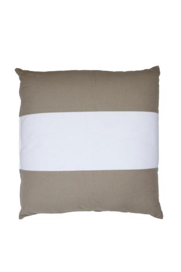 Jack Bow Wow Pet Cushion White. Pet cushions, Pet bed
