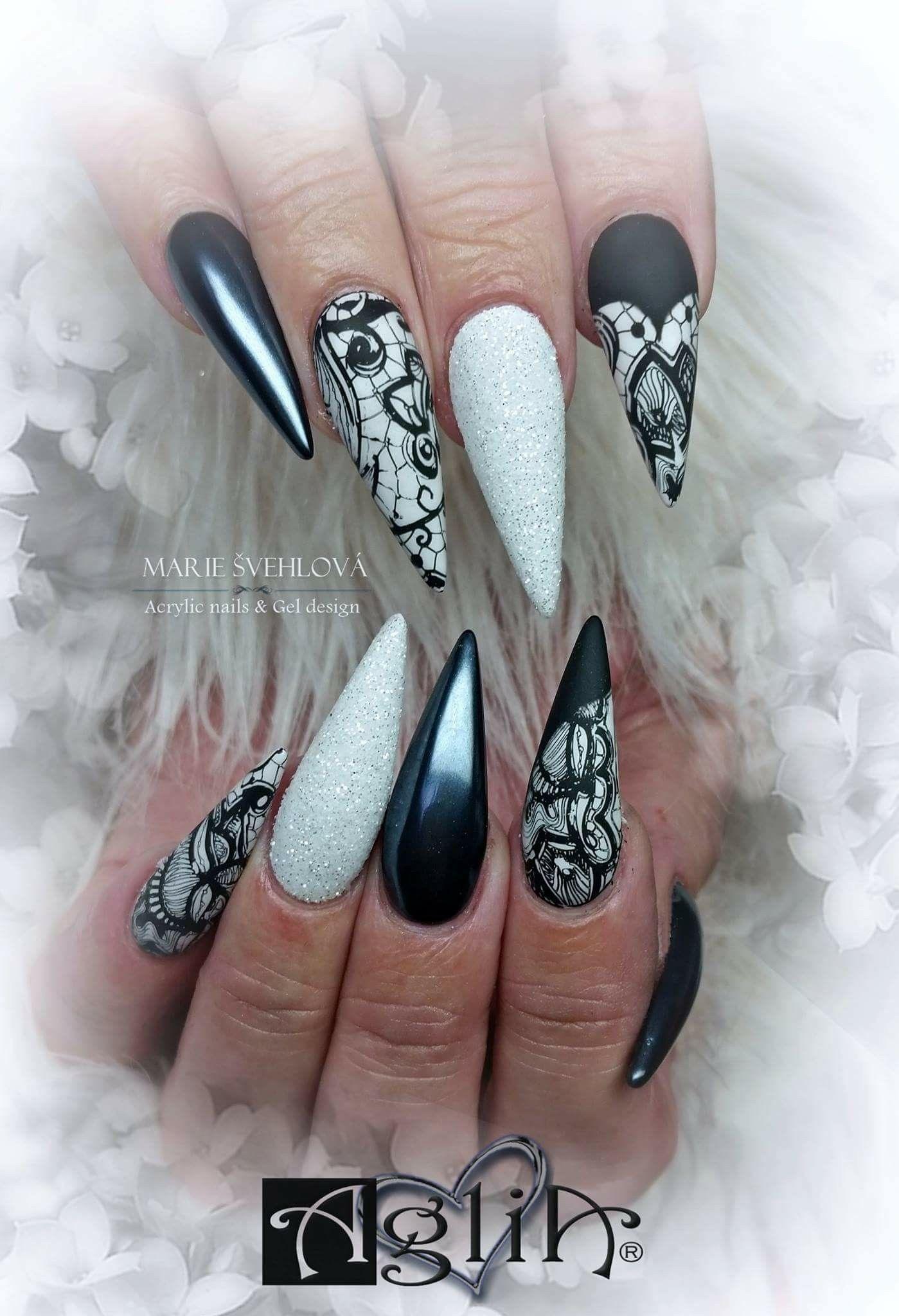 Pin Von Maria Andonova Auf Nails Nail Art Nail Art Designs Und Nails