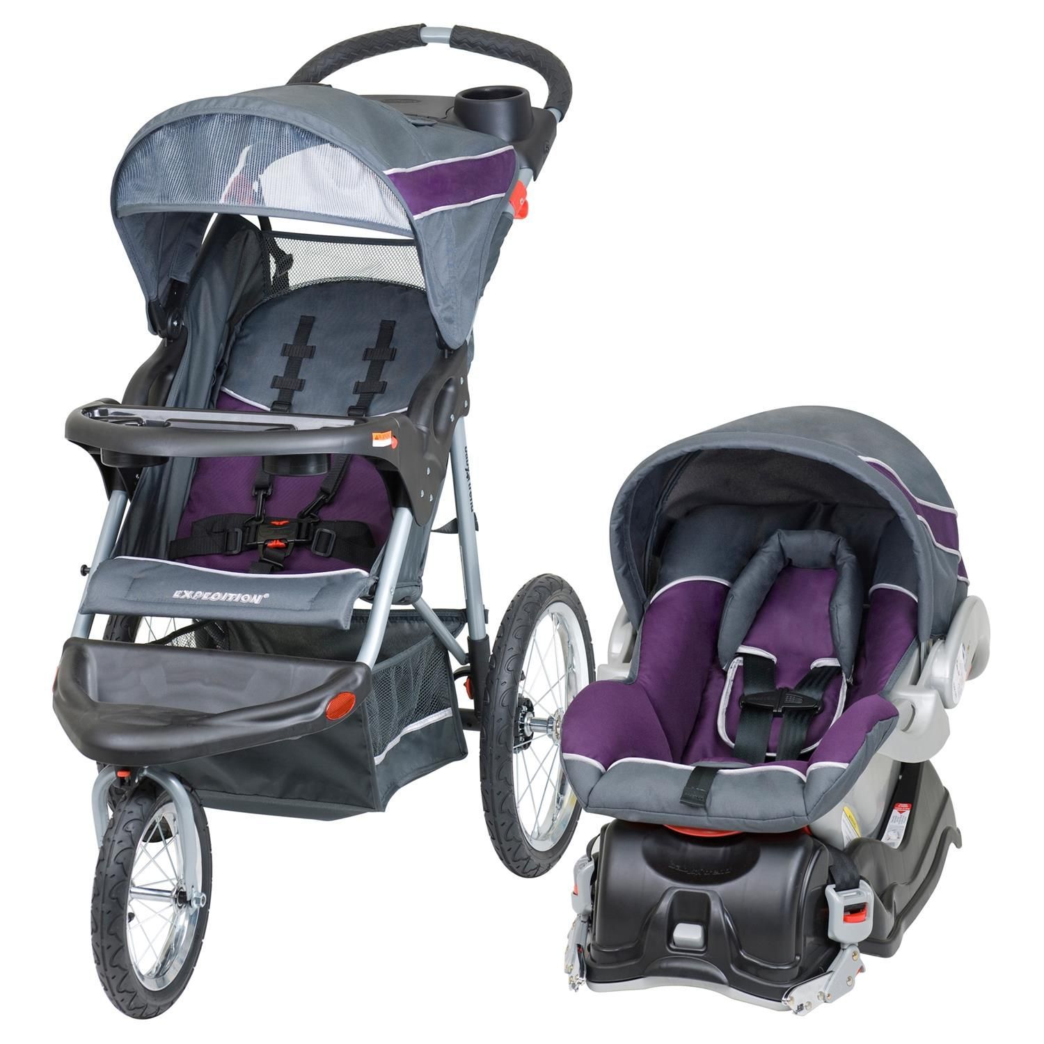 Expedition Travel System by Baby Trend at