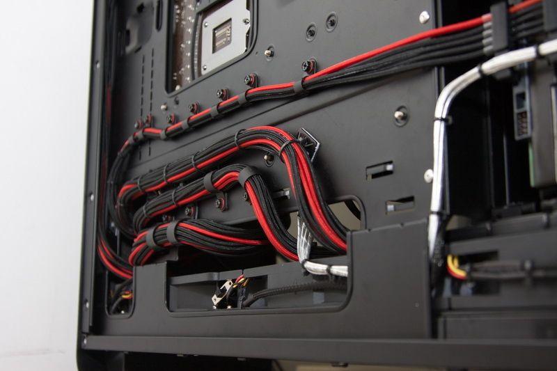 Cable Management Clean Pc Build
