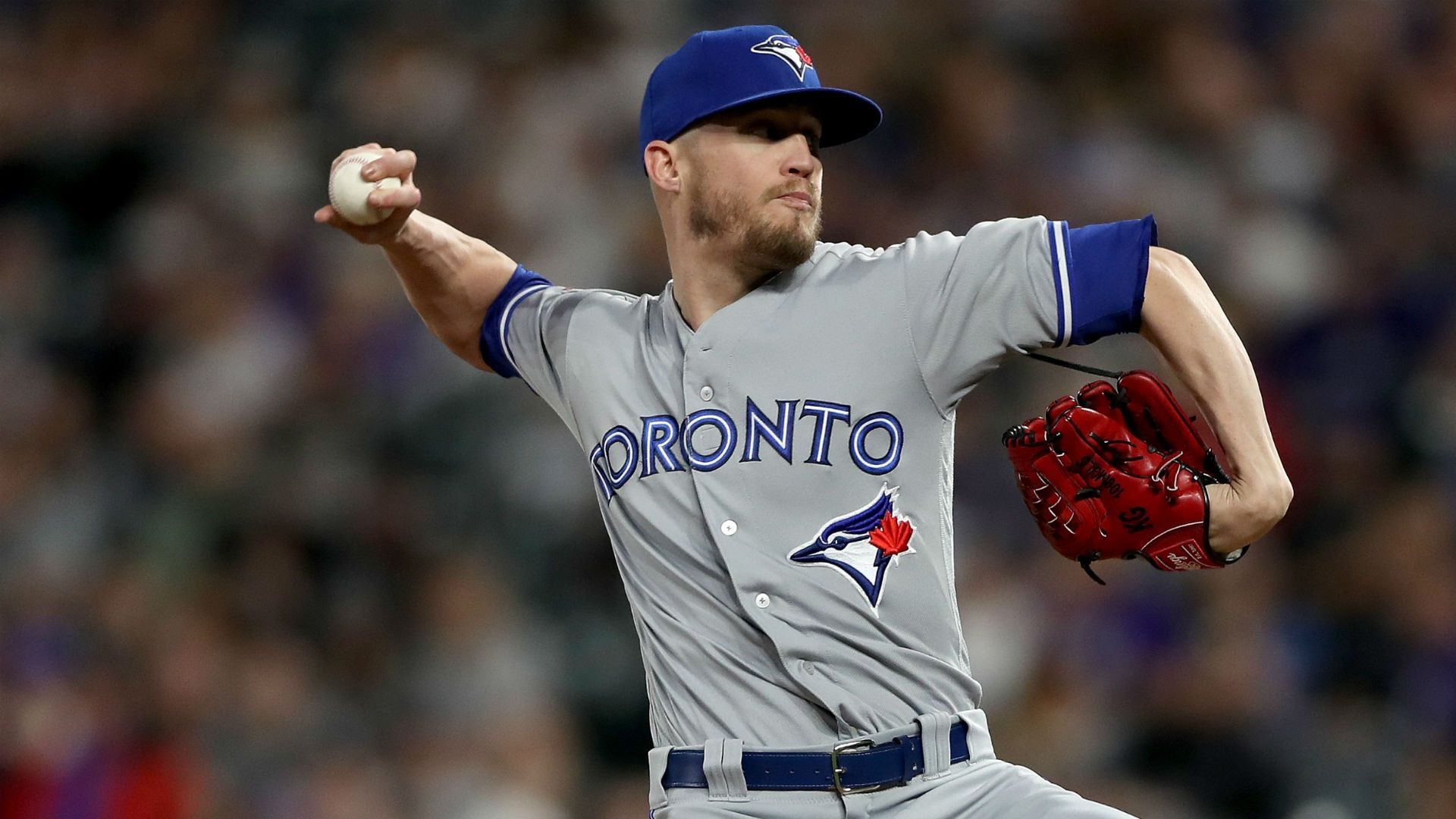 Mlb Trade Rumors Minnesota Twins Deals With Ken Giles Kirby Yates Mychal Givens And Noah Syndergaard Minnesota Twins Minnesota Mlb