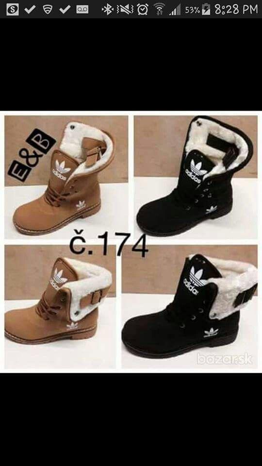 Adidas boots | Schuhe frauen, Schwarze schuhe, Schuhe damen