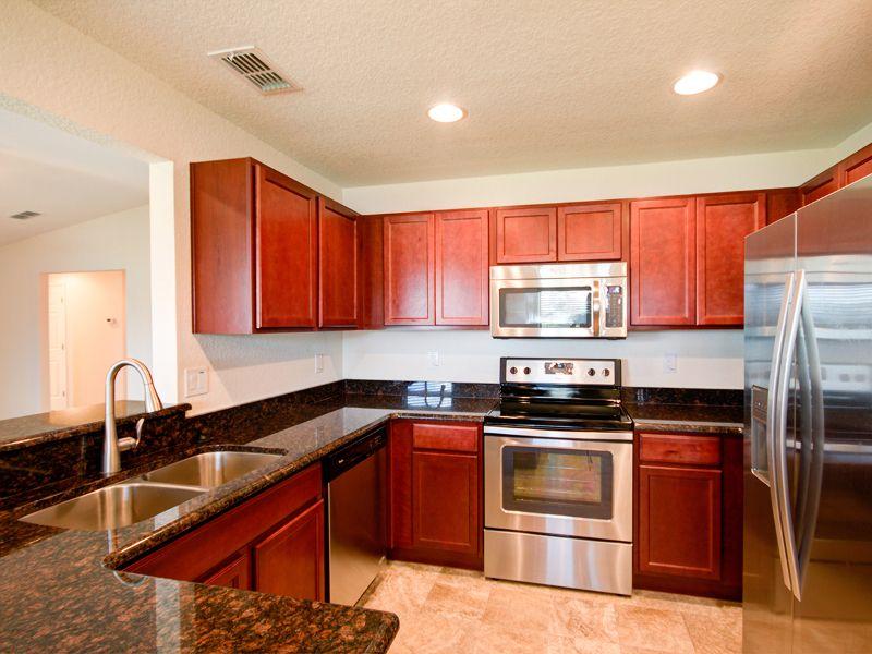 Richmond | Highland Homes   Florida Home Builder