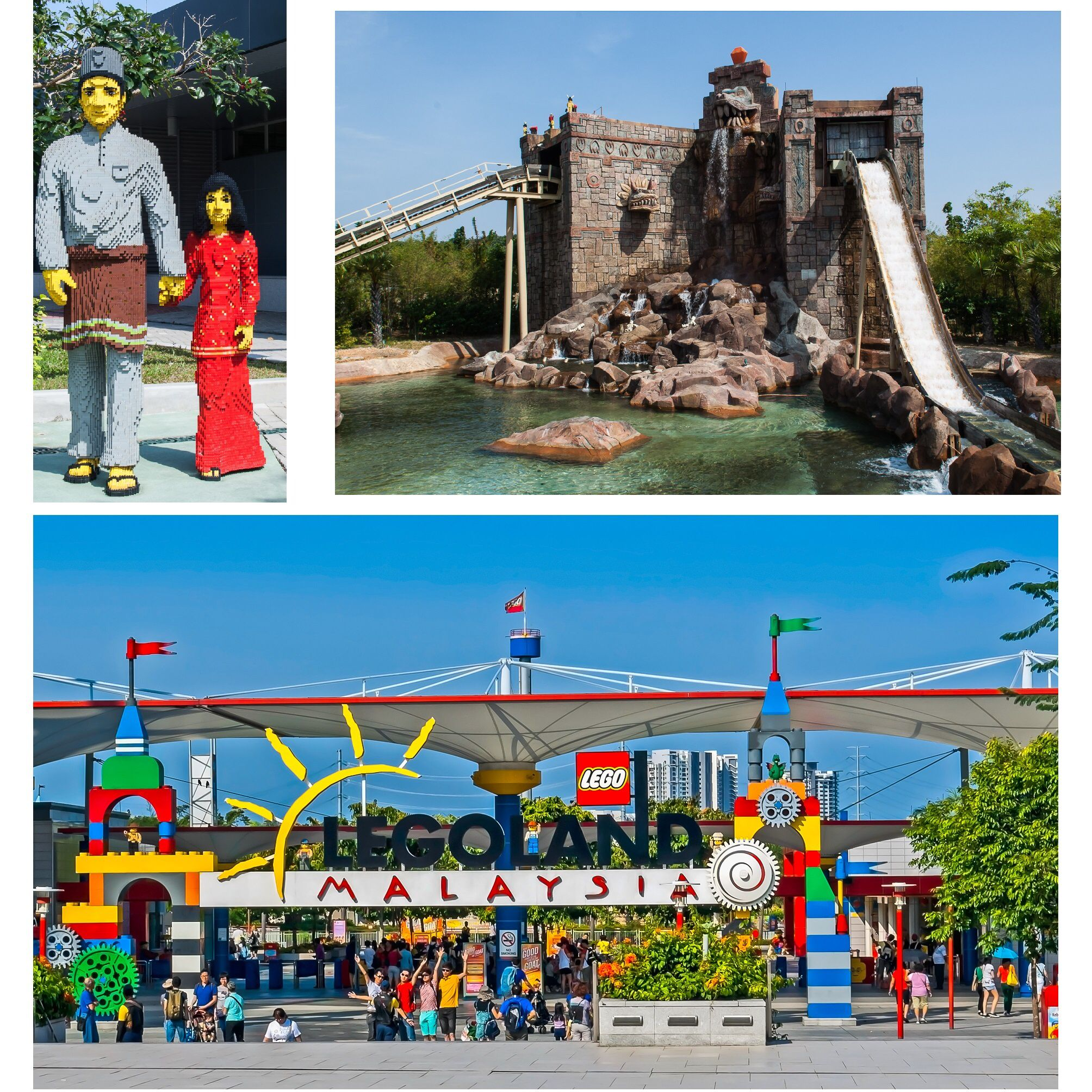 Legoland Malaysia #legoland #malaysia #travel | Legoland ...
