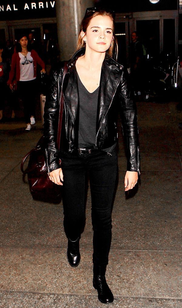 Emma Watson's Best Style Moments Fashion, Street style