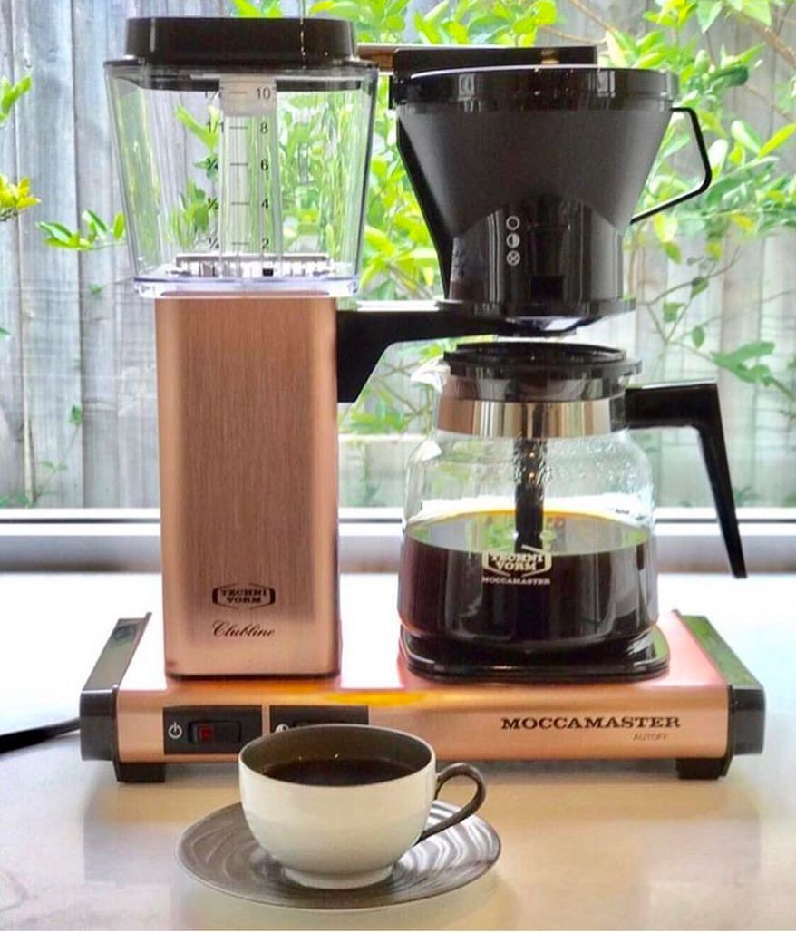 1,391 Likes, 11 Comments Alternative Coffee Brewing