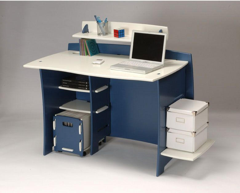 child computer desk - Computer Desk Designs For Home