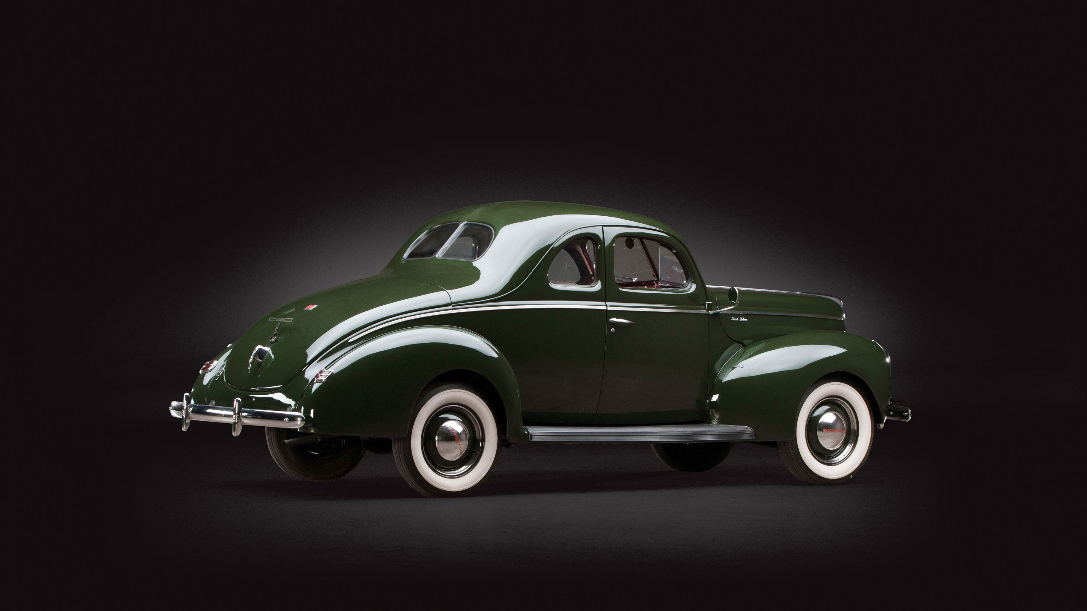 1940 Ford V 8 Coupe 1940 Ford Ford Classic Cars