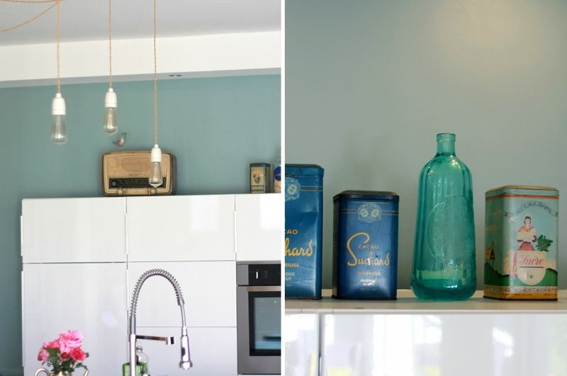 cuisine-5 Couleurs Pinterest Interior colors, Cuisine and - Leroy Merlin Renovation Cuisine