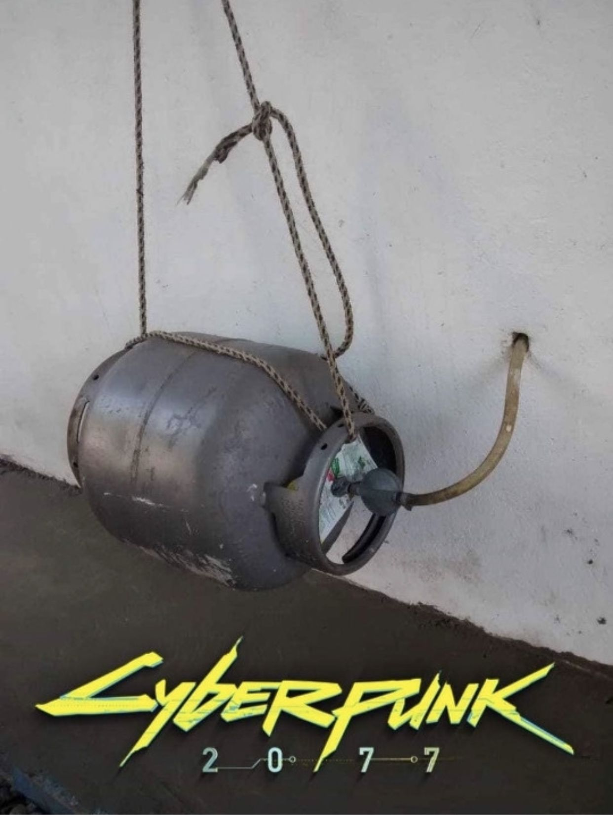 Beige Shiba Sur Twitter It S Arguable That Cyberpunk Was A