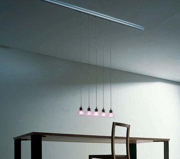 longline schienensystem longline nennen wir unser stromschienen basiselement das die. Black Bedroom Furniture Sets. Home Design Ideas