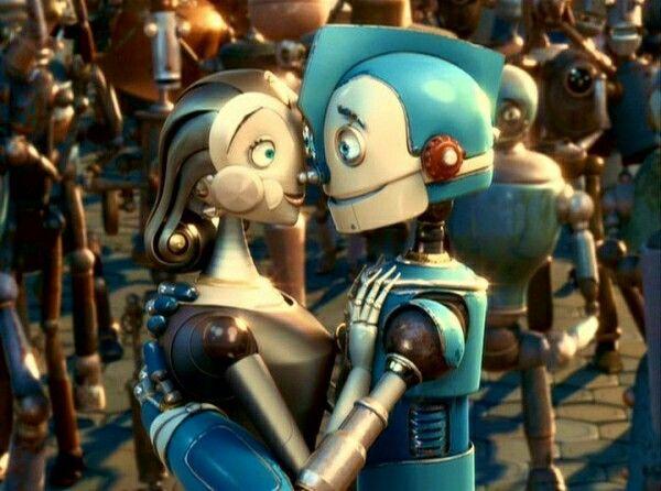 Cappy Rodney (Robots) ในปี 2019