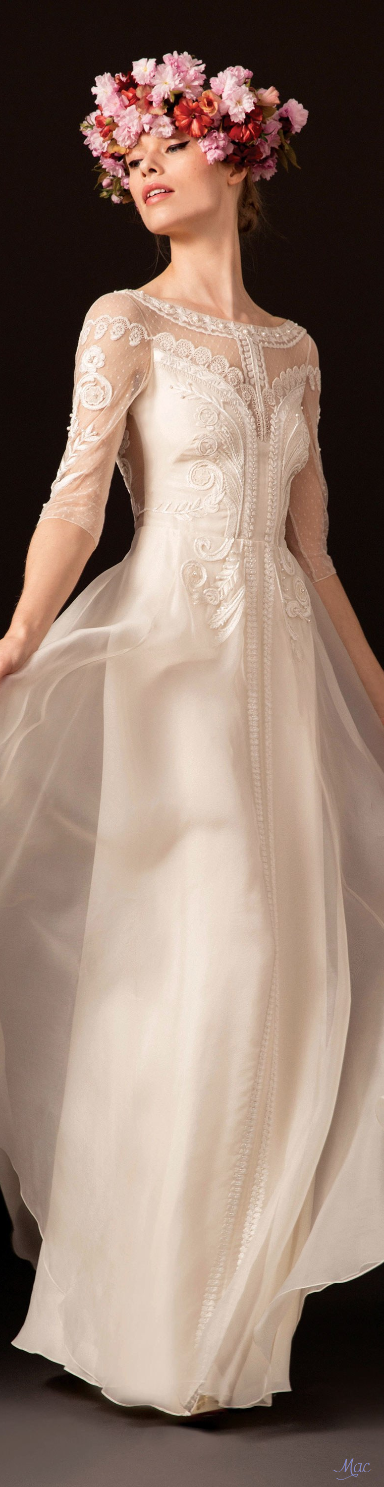 Spring bridal temperley london wedding dresses pinterest