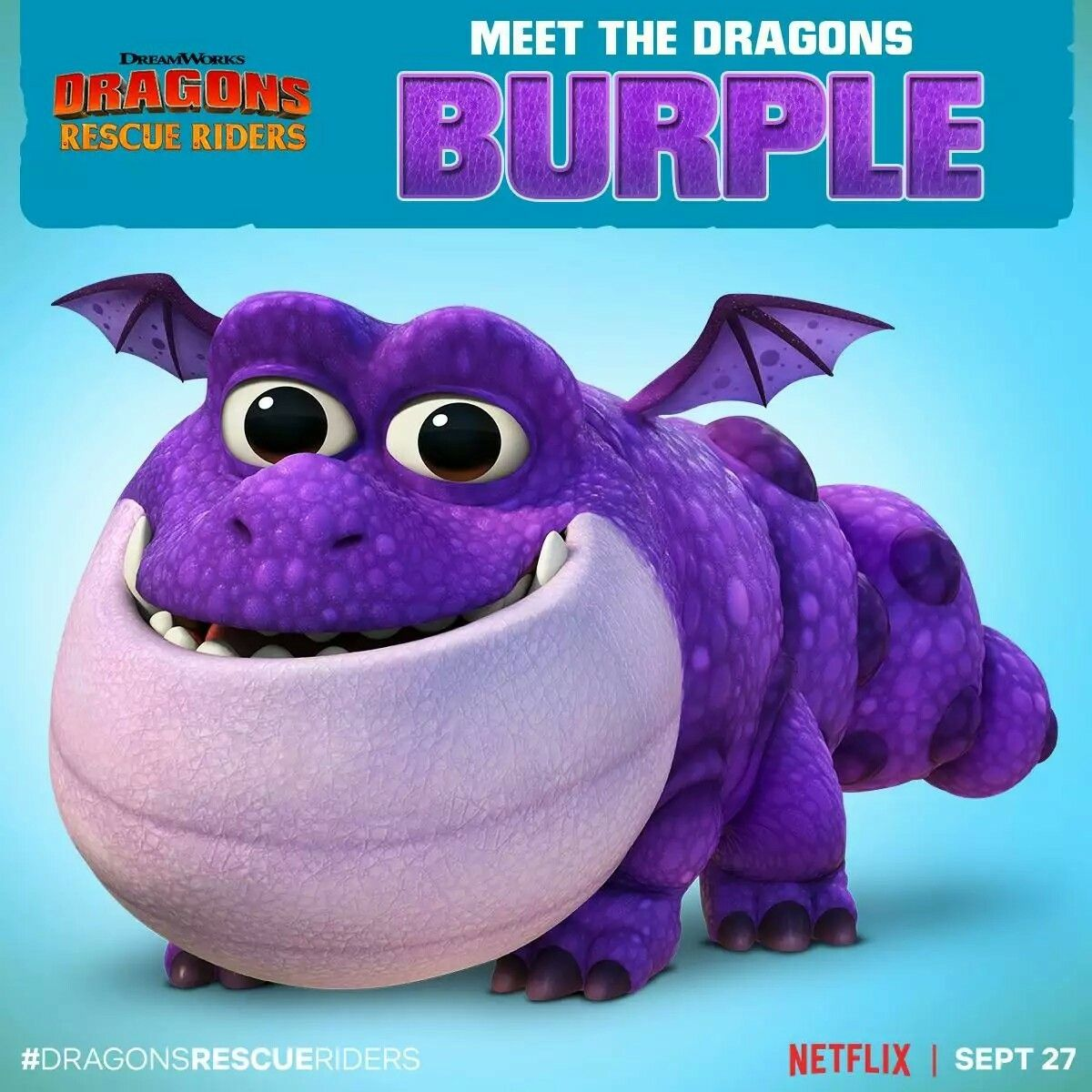 It S Our Pleasure To Bring You The Exclusive First Trailer For Dreamworks Animation S New Family Friendly Series Dragons Rescue Riders Fans Of The Hit How To T