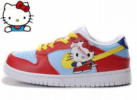 394e539d64c9 Original Yoshi Nike Animation Custom Dunks Mario Shoes online Sale ...